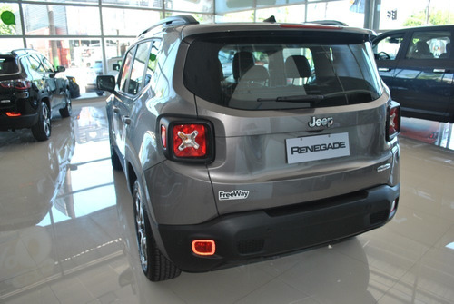 jeep renegade longitude at 0km 2020 venta on line