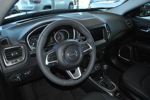 jeep renegade longitude at  0km tasa 0% cuota fija