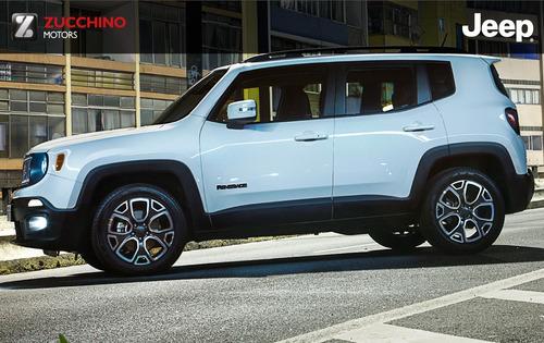 jeep renegade longitude at 1.8   zucchino motors