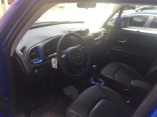 jeep renegade longitude at 2019