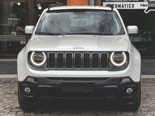 jeep renegade longitude at6 2020 0km color a convenir