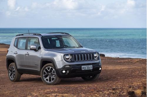 jeep renegade longitude diesel 2.0 4x4 2019 0km