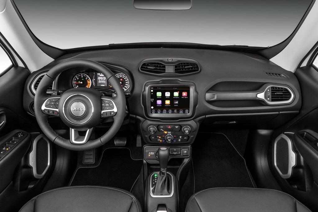 Jeep Renegade Longitude Diesel 2.0 4x4 2019 0km - R$ 102 ...