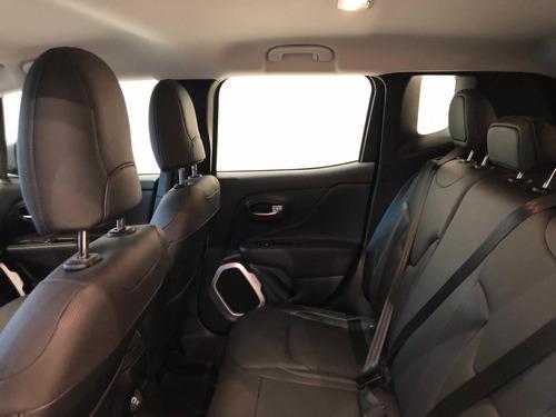 jeep renegade longitude financiación plan empleados