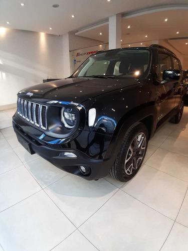 jeep renegade longitude motor 1.8 anticipo: $616.000
