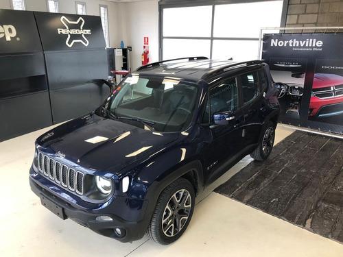 jeep renegade longitude my20