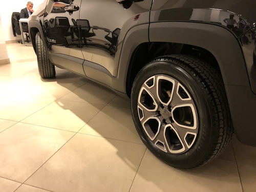 jeep renegade longuitude entrega inmediata
