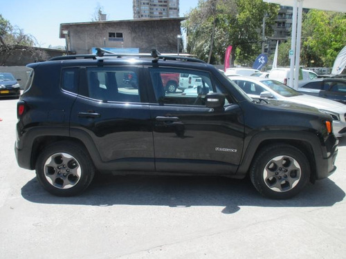 jeep renegade lx sport 1.7 2017