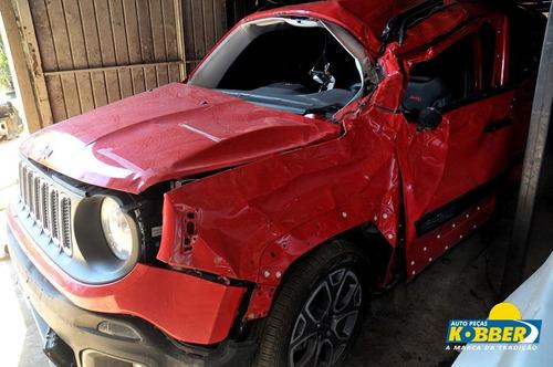 jeep renegade mecanica acessorios lataria rodas