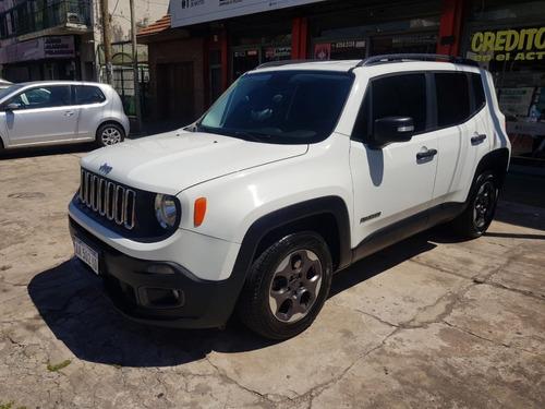 jeep renegade mod 2016