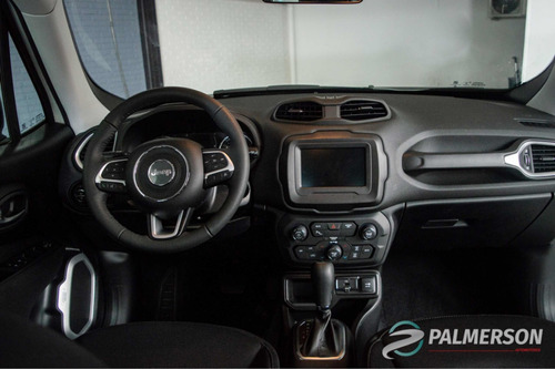 jeep renegade my19 sport at6 0km