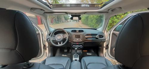jeep renegade renegade longitud  longitude