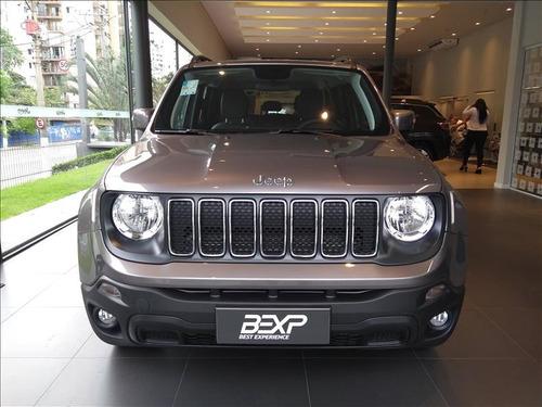 jeep renegade renegade longitude 2.0 4x4 diesel aut.