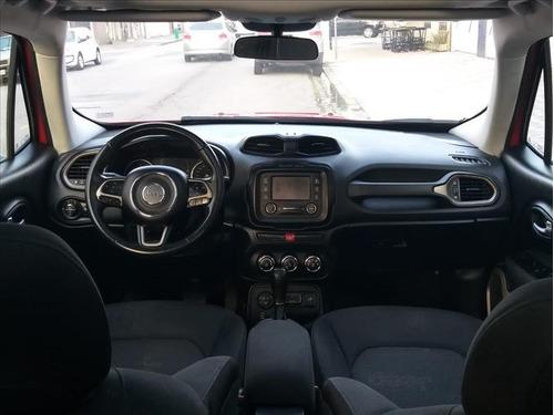 jeep renegade renegade sport 2.0 4x4 turbo diesel 4p automat