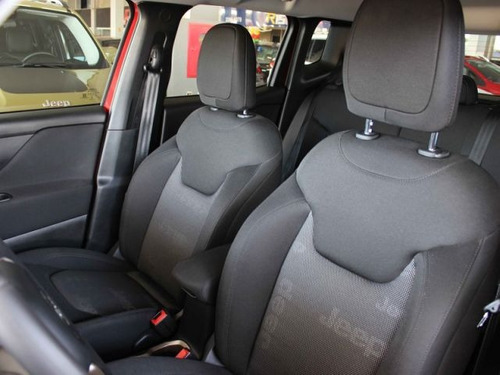 jeep renegade sport 1.8 16v flex