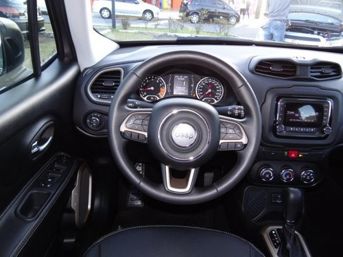 jeep renegade sport 1.8 16v flex