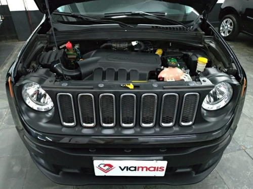 jeep renegade sport 1.8 16v flex, fun6694