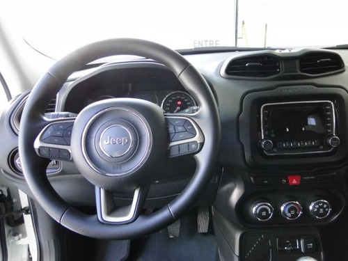 jeep renegade sport 1.8 16v flex, ghs3819