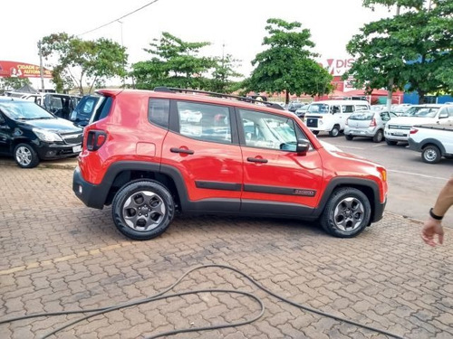 jeep renegade sport 1.8 16v flex, pam5024