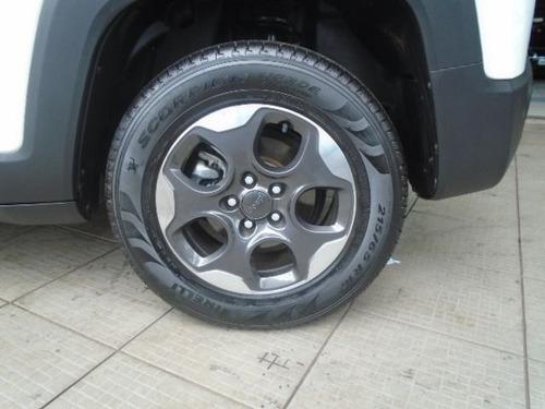 jeep renegade sport 1.8 16v flex, pao9695
