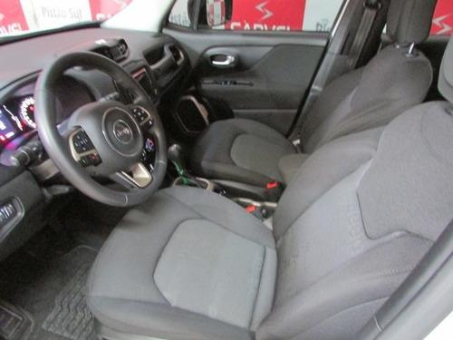 jeep renegade sport 1.8 16v flex, qpa4294