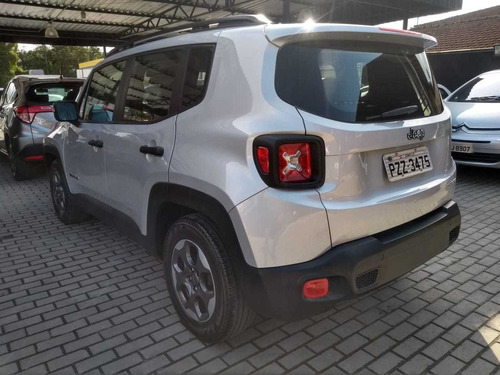 jeep renegade sport 1.8 2017
