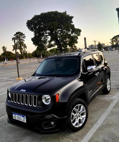 jeep renegade sport 1.8   2018