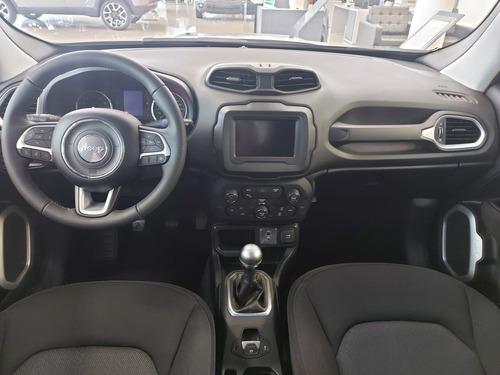 jeep renegade sport 1.8 2021