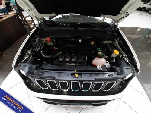 jeep renegade sport 1.8 4p flex manual