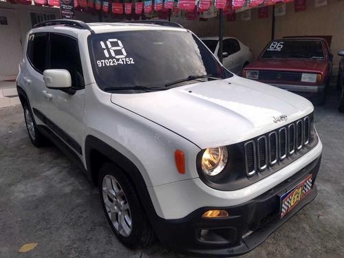 jeep renegade sport 1.8 4x2 automático