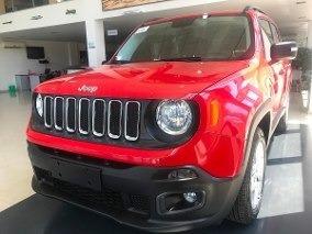 jeep renegade sport 1.8 5p manual suv 2018 plan
