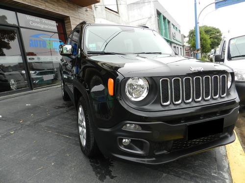 jeep renegade sport 1.8