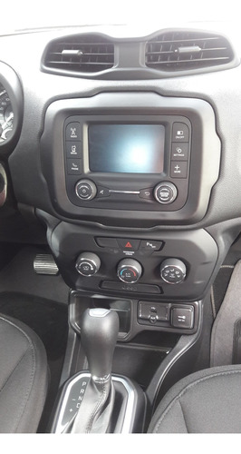 jeep renegade sport 1.8 at plus modelo 2020