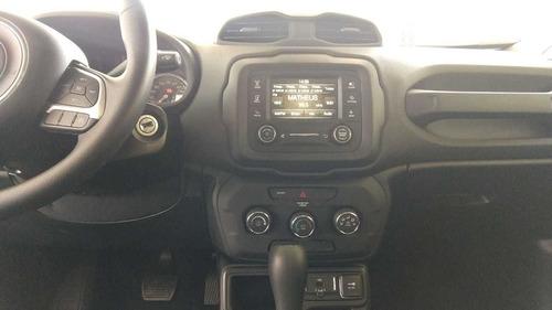 jeep renegade sport 1.8 aut flex