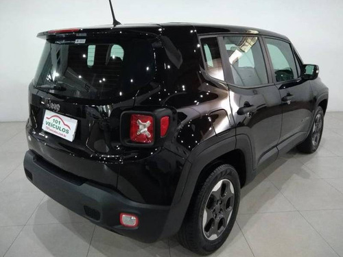 jeep renegade sport 1.8 (flex) 1.8
