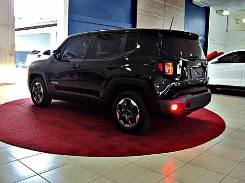 jeep renegade sport 1.8 flex aut