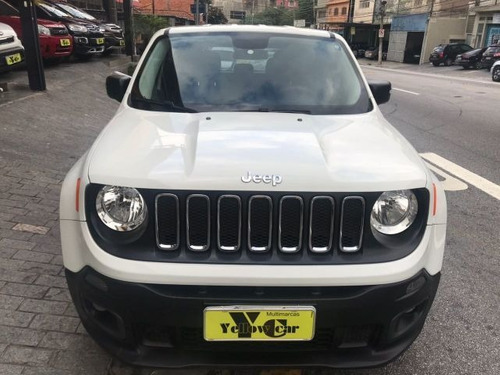 jeep renegade sport 1.8 flex, ern0006