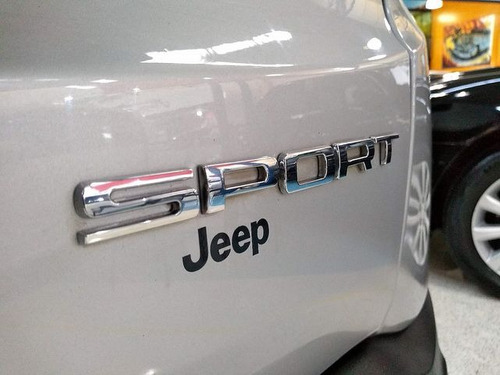 jeep renegade sport 1.8 flex manual 2016 completa