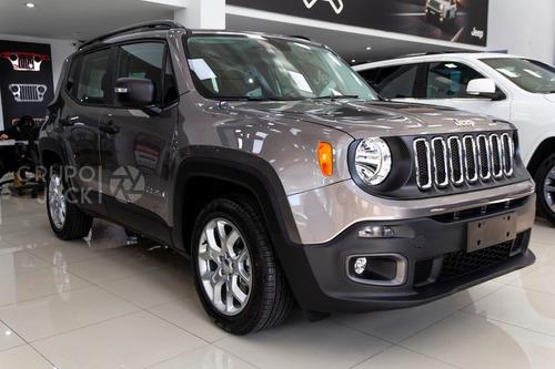 jeep renegade sport 1.8  ( m )