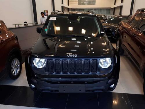 jeep renegade sport 1.8 manual 0km