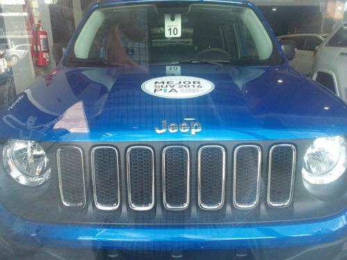 jeep renegade sport 1.8 manual.