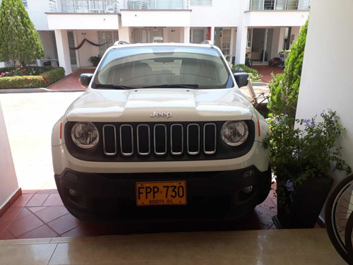 jeep renegade sport 1.8 mec