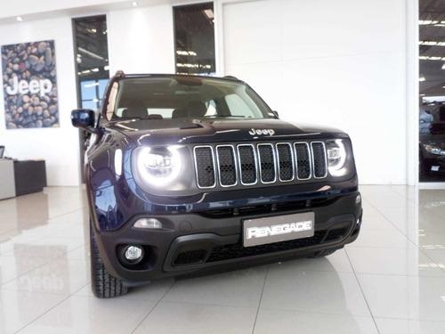 jeep renegade sport 1.8 | veni a probarlo sin compromiso