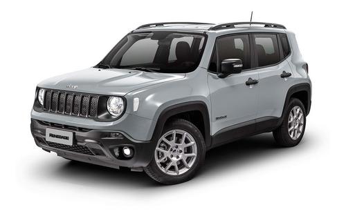 jeep renegade sport 1.8l at6  - cambiá ya tu auto