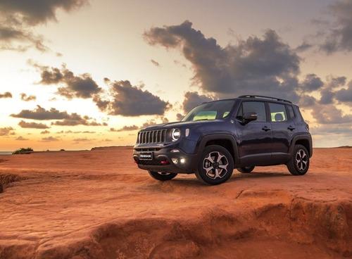 jeep renegade sport 1.8l at6 fwd my19 - no esperes más