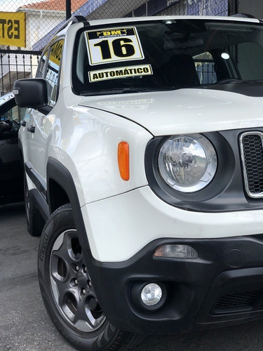 jeep renegade sport 2.0 4x4 2016 turbo diesel