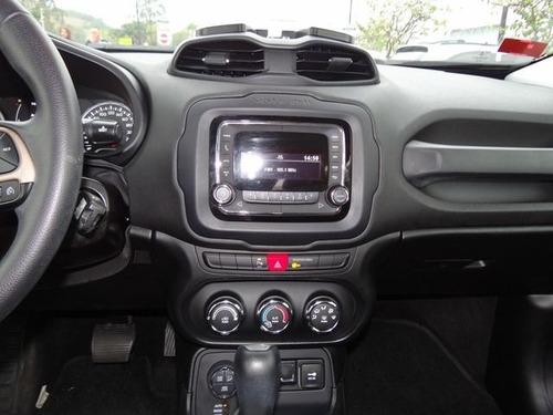 jeep renegade sport 2.0 turbo