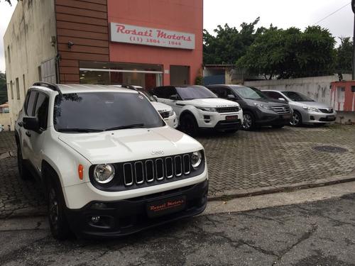 jeep renegade sport 2016 manual r$ 49.999,99
