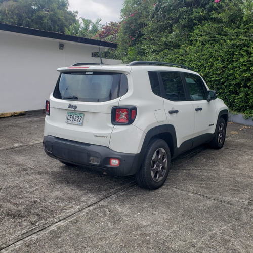 jeep renegade sport 2018 $ 15999