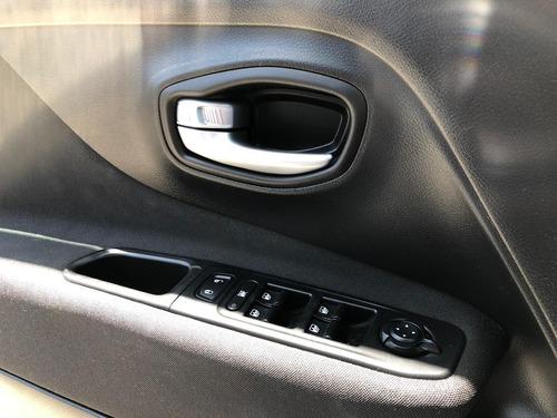 jeep renegade sport 2019 1.8 mec